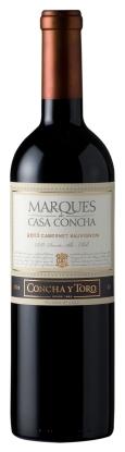 Marques de Casa Concha Cabernet Sauvignon 2013 copy